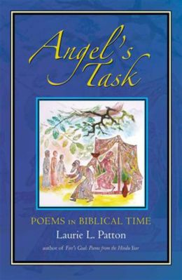 Angel's Task: Poems in Biblical Time
