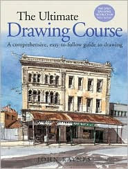 Ultimate Drawing Course