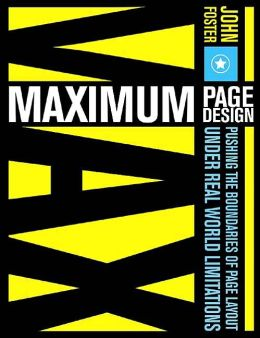 Maximum Page Design