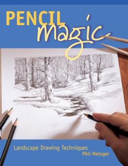 Pencil Magic