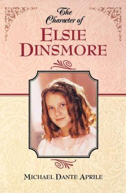 Character of Elsie Dinsmore