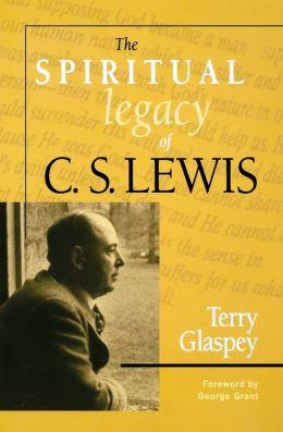 Spiritual Legacy of C.S. Lewis