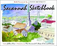 Savannah Sketchbook