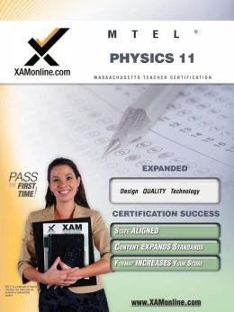 MTEL Physics 11
