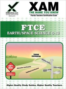 FTCE Earth/Space Science 6-12