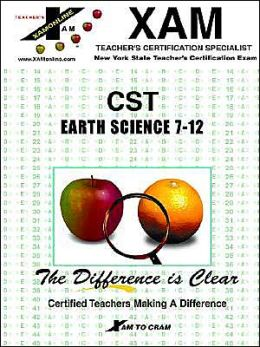 CST Earth Science