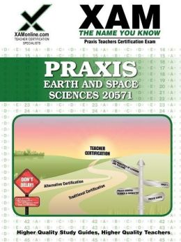 Praxis Earth and Space Sciences 20571