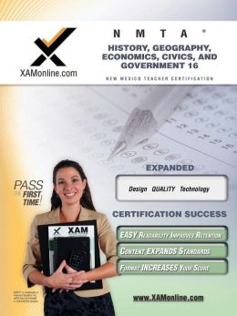 NMTA History, Geography, Economics, Civics, and Government 16