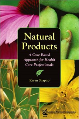 Natural Products: A Case-Based Approach