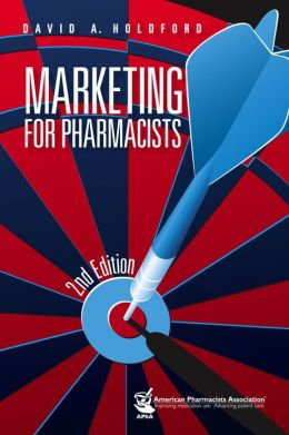 Marketing for Pharmacists