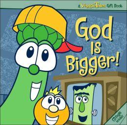 VeggieTales God Is Bigger!