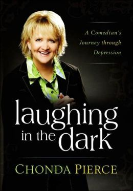 Laughing in the Dark: A Comedian's Journey through Depression