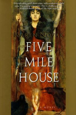 Five Mile House (Leslie Stone Series #1)