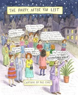 The Party After You Left: Collected Cartoons 1995-2003