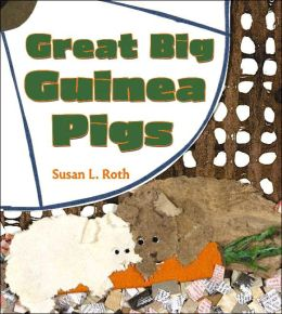Great Big Guinea Pigs