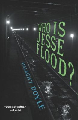 Who is Jesse Flood?