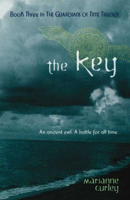 Key (The Guardians of Time Trilogy Series, Book Three)