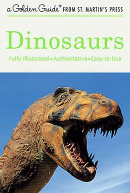 Dinosaurs: Fully Illustrated, Authoritative, Easy-to-Use