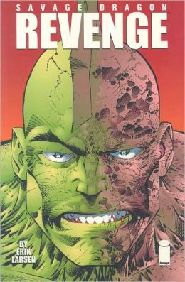Savage Dragon, Volume 5: Revenge