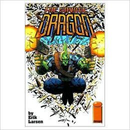 Savage Dragon, Volume 1: Baptism of Fire