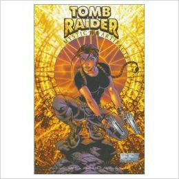 Tomb Raider, Volume 2: Mystic Artifacts