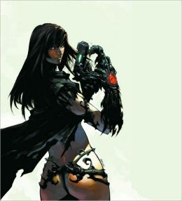 Witchblade / Darkminds: The Return of Paradox