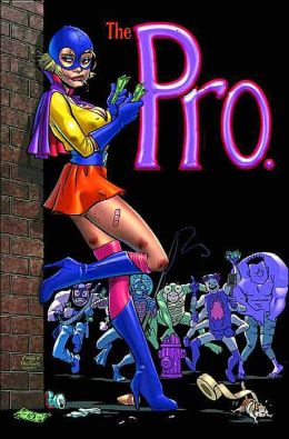 The Pro Oversized Hardcover