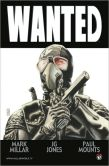Book Cover Image. Title: Wanted, Author: J.G. Jones