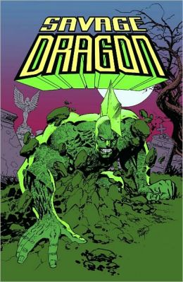 Savage Dragon, Volume 11: Resurrection