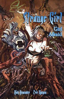 Strange Girl, Volume 1: Girl Afraid