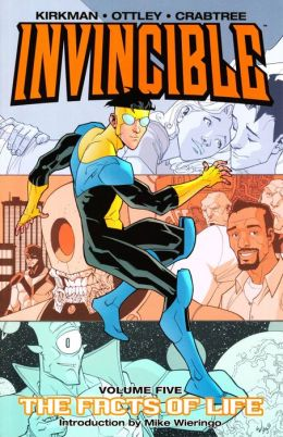 Invincible, Volume 5: The Fact of Life