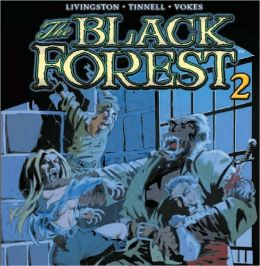 The Black Forest, Book 2: The Castle of Shadows