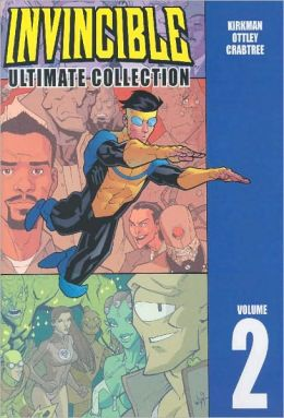 Invincible: The Ultimate Collection, Volume 2