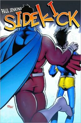 Paul Jenkins' Sidekick, Volume 1