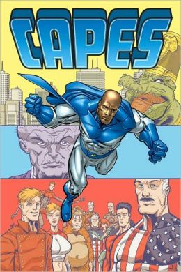 Capes, Volume 1
