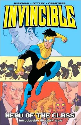 Invincible, Volume 4: Head of the Class