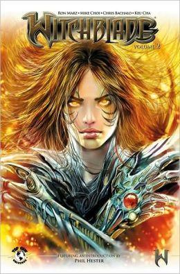 Witchblade, Volume 2: Awakenings