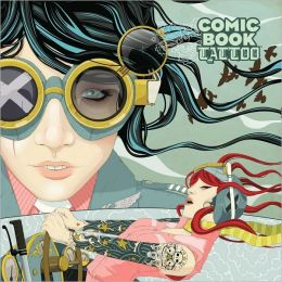 Comic Book Tattoo: Tales Inspired by Tori Amos