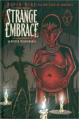 Strange Embrace, Volume 1