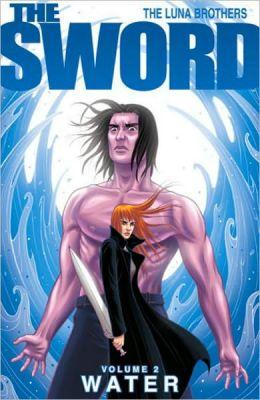 The Sword, Volume 2: Water