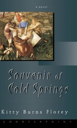 Souvenir of Cold Springs