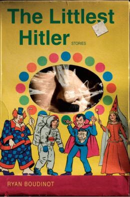Littlest Hitler: Stories