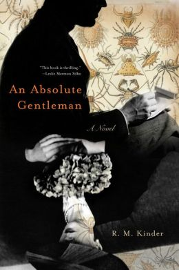 An Absolute Gentleman: A Novel