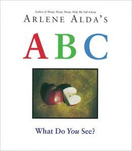 Arlene Alda's A B C