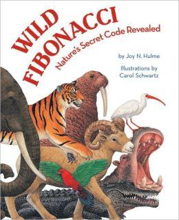 Wild Fibonacci: Nature's Secret Code Revealed!