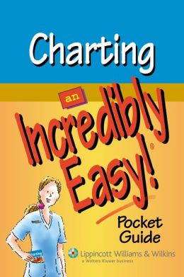Charting: An Incredibly Easy! Pocket Guide