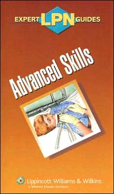 LPN Expert Guides: Advanced Skills
