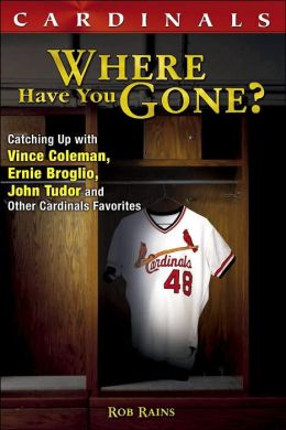 Cardinals Where Have you Gone?
