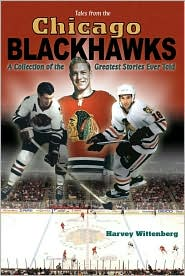 Tales from the Chicago Blackhawks