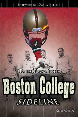 Tales from Boston College